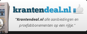 Krantendeal