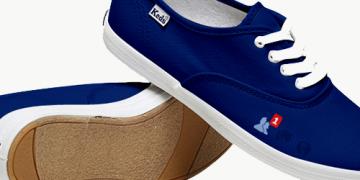 Social schoenen