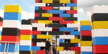 LEGO paviljoen