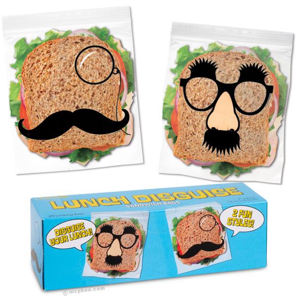 Leuke lunchbags voor om je broodjes in mee te nemen. Hier te koop.