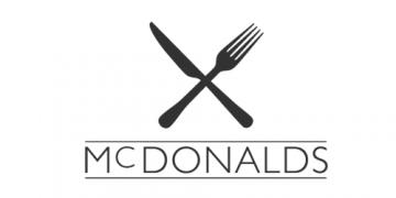 Moderne logo's