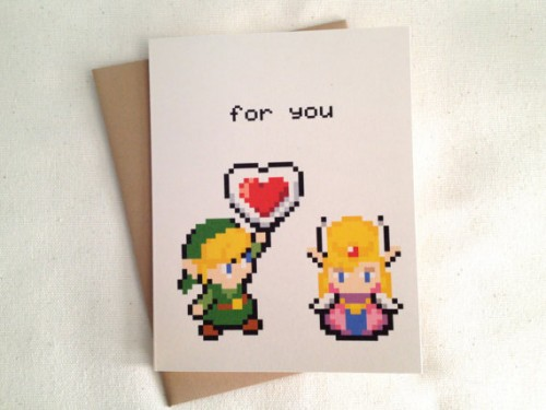 A-piece-of-my-heart-Zelda-love-card-by-LimeGreenGaming-image-e1360104140472