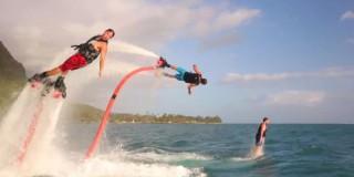 Flyboard 4