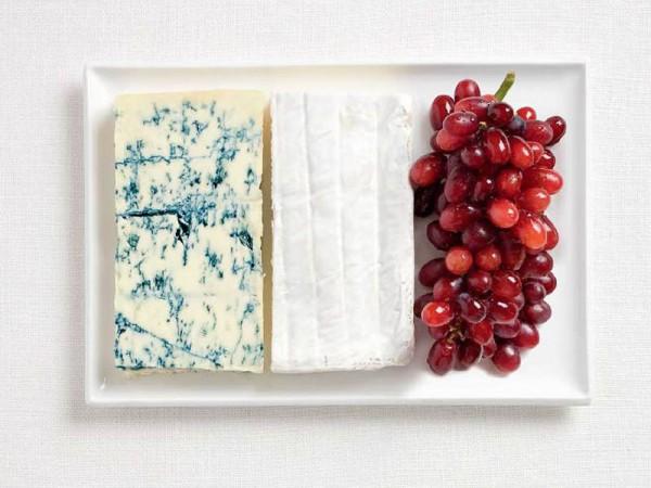 France-Food-Flag