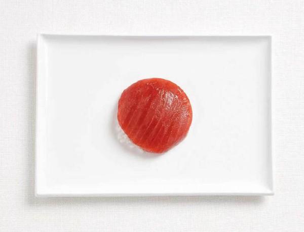 Japan-Food-Flag