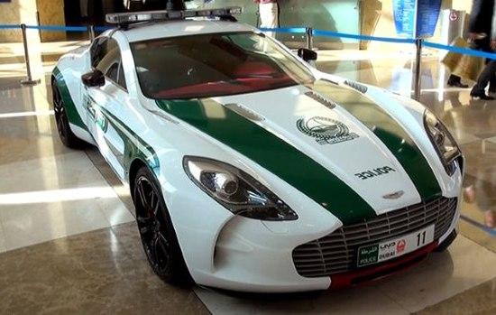 De 10 Mooiste Politieauto S Ter Wereld Noowz Nl